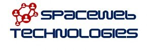 The New Logo of Spaceweb Technologies