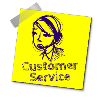 Image for customer service